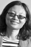 Yufang Jin